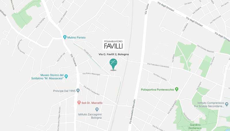 mappa-poliambulatorio-favilli